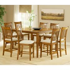 Dining Room Tables That Seat 8 Dining Room Furniture Ideas In Vogue Double Pedestal Farm House