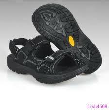 New Casual <b>Mens</b> Beach Sandals Sports Slippers Fisherman <b>Flats</b> ...
