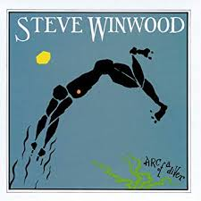 <b>Steve Winwood</b> - <b>Arc</b> Of A Diver - Amazon.com Music