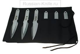 Спортивные <b>метательные</b> ножи - Ножи - Магазин Русские ножи ...