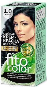 Fito Косметик Fito Color - <b>Стойкая крем-краска для</b> волос ...