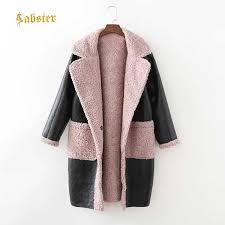 Autumn Winter Women Jackets <b>2018 New</b> Polar Fleece Fabric ...