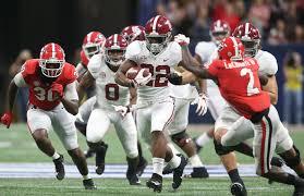 Alabama-South Carolina kickoff announced; Tide-LSU could be day ...