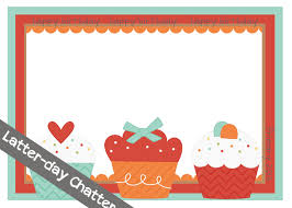 birthday card template best business template latter day chatter primary 2013 birthday card template w7namf9c