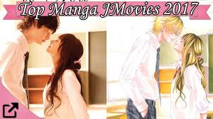 Top 25 Japanese Movies Based on <b>Manga</b> 2017 (All The <b>Time</b> ...