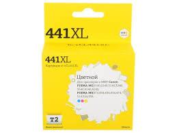 <b>Картридж T2 IC-CCL441XL для</b> Canon PIXMA MG2140 3140 3540 ...