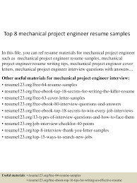 topmechanicalprojectengineerresumesamples lva app thumbnail jpg cb