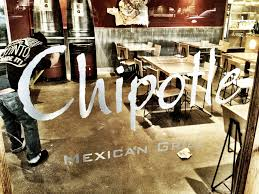 international association of venue managers 13 traits of a good chipotle employee