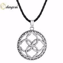 Necklace of The Family Promotion-Shop for Promotional Necklace ...