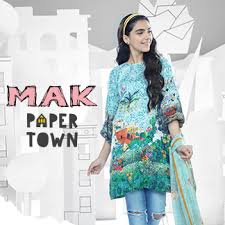 MAK Mid <b>Summer</b> Collection <b>2019</b> - Pakistani Mid <b>Summer Dresses</b> ...