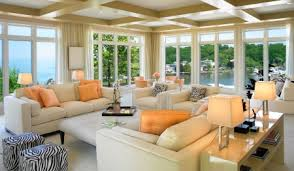 beautiful home interior with water view homes design architecture interiors beautiful houses interior
