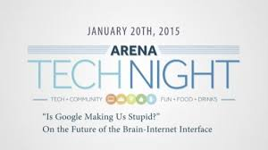 is google making us stupid on the future of the brain internet is google making us stupid on the future of the brain internet interface