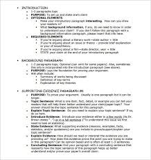 persuasive essay graphic organizer answer key