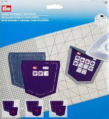 <b>Набор</b> шаблонов <b>карманов для</b> брюк для маркировки и глажки ...