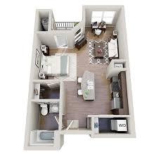 studio apartment floor plans apartment furniture layout