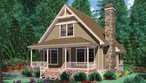 Tiny House Plans  amp  Home Designs   The House Designersimage of Aberdeen House Plan