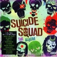 «<b>Саундтреки</b> к фильмам отряд самоубийц» — Результаты ...