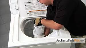 Ge Profile Washing Machine Repair Clothes Washer Clothes Washer Ge