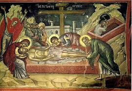 Image result for great and holy saturday orthodox