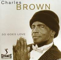 Charles Brown Passes - charles-brown