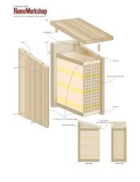 images about Solitary bee habitats on Pinterest   Bee House       images about Solitary bee habitats on Pinterest   Bee House  Bees and Masons