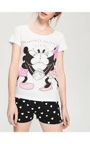 <b>Пижама Mickey Mouse</b>, SINSAY, TQ978-00X