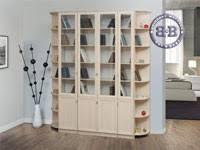 Библиотека <b>Олимп</b> - мебель для хранения книг для домашнего ...