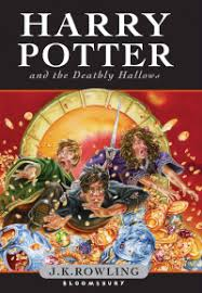 <b>Harry Potter</b> and the <b>Deathly Hallows</b> - Wikipedia