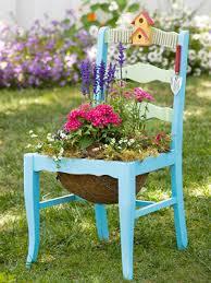 Resultado de imagem para cadeira de jardim