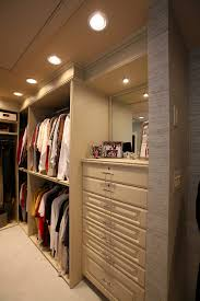 jewellery closet closet contemporary with recessed lighting walk in closet walk in closet best lighting for closets