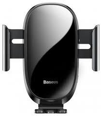 Купить <b>Держатель Baseus Smart</b> Car Mount Cell Phone Holder ...