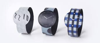 Sony E-ink FES watch gets colors & patterns for 2nd gen - SlashGear