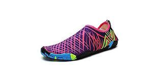 Wkae AE Fashion Multi-size <b>Diving</b> Shoes <b>Snorkeling Shoes Speed</b> ...