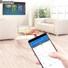 <b>BASEUS</b> бренд type C Порт ИК <b>пульт дистанционного</b> ...