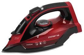 <b>Утюг Polaris PIR</b> 2699K Cord[LESS] — купить по выгодной цене ...