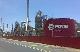 Resultado de imagem para maior refinaria de petróleo do mundo na venezuela