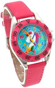 <b>Kids Watch</b> Cute Unicorn <b>Ladies Watch</b> for <b>Kids</b> Girls Boy Leather ...