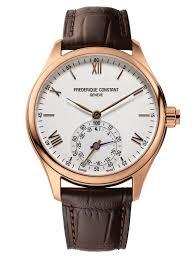 <b>Smartwatch</b> Gents Classics | Frederique Constant Watches ...