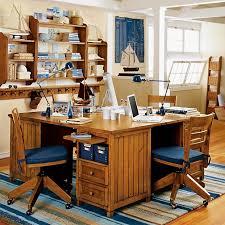 wooden study room children study room design