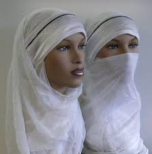 Hijab by country - Wikipedia