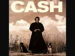 <b>Johnny Cash - I</b> See A Darkness. - YouTube