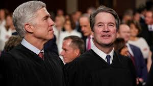 Supreme Court Rules Against Apple, As Kavanaugh Sides With ...
