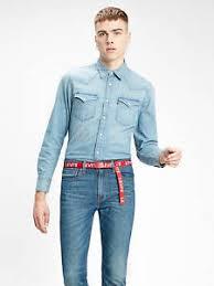 Shirts for Men | Men's Casual, Denim & Plain Shirts | <b>Levi's</b>® GB
