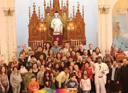 Resultado de imagem para luteranos