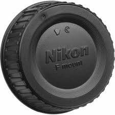 Can <b>Аксессуар Betwix RLC-N1</b> Rear Lens Cap for Nikon 1 ...