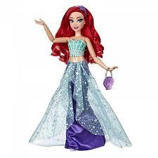 <b>Игрушка</b> Disney <b>Princess Hasbro</b> Ариэль E83975X0 - купить в ...