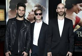 Music Review: <b>X Ambassadors</b> return right where they left off