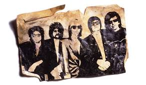 The Traveling Wilburys - Limited Edition Book - Genesis Publications