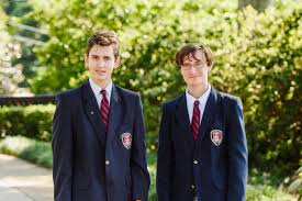 news matters st paul s episcopal school two students at st paul s episcopal school have been recognized by the national merit scholarship corporation as national merit finalists