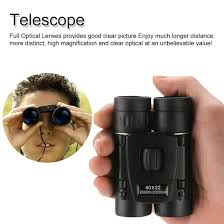 Hot Sell Outdoor Travel Telescope Gifts <b>40x22 Mini</b> Definition Night ...